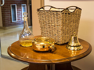 collection-basket